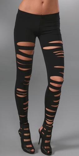 I love leggings!!